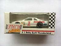 RACING COLLECTABLES - #1 JEFF GORDON - BABY RUTH DIE CAST CAR 1:64 SCALE
