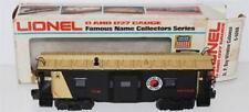 Lionel 6-9268 Northern Pacific bay window caboose