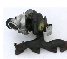 SEAT LEON FR 1P 2.0 TDI / VW GOLF MK5 170BHP BMN TURBO CHARGER GARRETT GENUINE