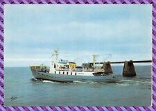 "Tarjeta postal - Isla d'yeu "" el president A. Durand """