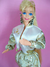 1992 barbie hollywood hair