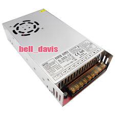 S-350-12 Super Stable 12V 13.8V Regulated Radio Power Supply 10.5 - 13.8V 30AMP