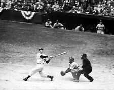 New York Yankees JOE DIMAGGIO Glossy 8x10 Photo Baseball Print Poster