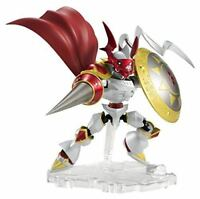 NXEDGE STYLE DIGIMON UNIT NX-0036 DUKEMON Action Figure BANDAI NEW from Japan