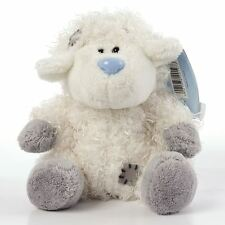 "My Blue Nose Friends - 4"" Cottonsocks the Sheep Plush No.12 GYW1337"