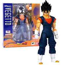 Dragon Ball VEGETTO SIMPLE STYLE & HEROIC Action Figures