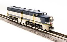 N Scale Broadway Limited 3389 Alco PA, Mopac #8015 DCC & Paragon2 Sound