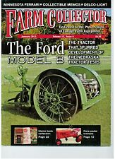 Delco-Light Plant, Ford Model A for mail delivery in snow, FORD MODEL B Tractor