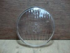Vespa GS VBA VBB VBC VNB VNC Glass Lens Headlights Headlamp Siem NOS