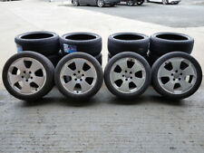 """17"""" Audi A3 Alloy Wheels & Tyres will fit MK2 and MK3 Audi A3 ETC"""