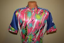 Descente Womens XXL Cycling Shirt