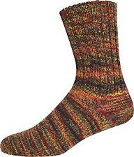 Sockenwolle von ONline 4-fach Mouline Color  100 g  Farbe 2522