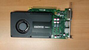NVIDIA Quadro K2000 - ideale per Autocad - postazioni grafiche