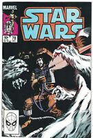 Star Wars #78 Marvel Comics 1983 VF-