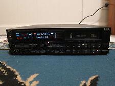 JVC HR-D470U 4 Head VCR w/remote