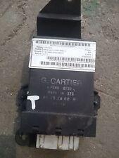 CENTRALINA ELETTROVENTOLA 9625286880  BERLINGO VAN (96-02) 3P/D