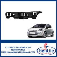 FIAT PUNTO EVO dal 2009 al 2012 Staffa paraurti anteriore destra