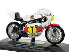 ITALERI 1:22 Yamaha #1 WC 1975 Motogp Diecast Model Bikes
