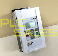 EATON / CUTLER HAMMER MMX32AA3D7N0-0  |  0.75kW 1Hp Variable Frequency Drive