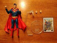 Mcfarlane DC Multiverse Superman Action Comics Action Figure