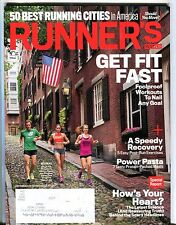 Runner's World Magazine October 2016 EX w/ML 090916jhe