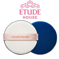 ETUDE HOUSE Magic Any Cushion_#Blue/Air Cushion Puff/Made in Korea/Amore Pacific