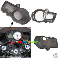 SpeedoMeter Tachometer Gauge Case Cover For Yamaha YZF R1 2002-2003 R6 2003-2005