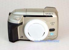 Minolta Vectis s-1 SPG cámara 4665