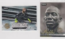 2017 STADIUM CLUB MLS SOCCER TIM HOWARD MEMBERS ONLY SCORELESS STREAK #08/25