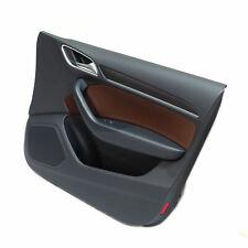 Audi Q3 8U Door Panelling Door Front Right 8UKunstleder Braun