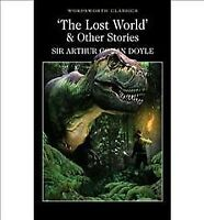Lost World & Other Stories, Paperback by Doyle, Arthur Conan, Sir, Acceptable...