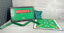 VINTAGE SCRABBLE ORIGINAL - 1988 SPEAR'S GAMES  - BOARD GAME