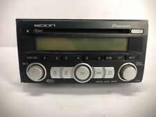2008 SCION TC RADIO PT546-00080