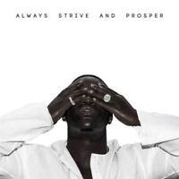 A$AP Ferg - Always Strive and Prosper [New & Sealed] CD