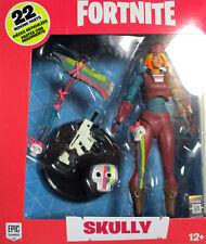 FORTNITE Skully - Action Figur - McFarlane Toys - 18 cm
