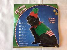 Rasta Imposta Elf Pet Dog Costume XX-Large