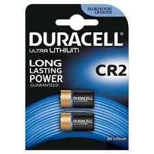 Pila duracell ultra litio foto CR2 3V pack 2 pilas