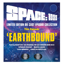 SIXTEEN12 SPACE 1999 EARTHBOUND EAGLE DELUXE SET - BRAND NEW