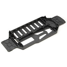 ASSOCIATED 31002 renforts chassis graphite TC4