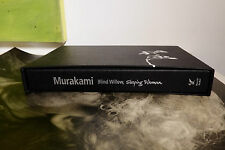 !!!Signed Limited!!! Blind Willow, Sleeping Woman by Haruki Murakami めくらやなぎと眠る女