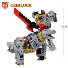 "6.5"" Transfor Generations of Power of Primes Autobots Grimlock Action Figure Toy"