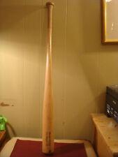 Model RC24 Pro maple 33 baseball bat wood