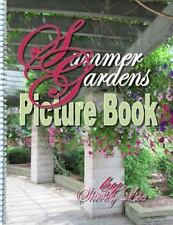 Summer Gardens : Picture Book by Shirley D. Lise (2013, Paperback)
