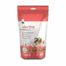 Supreme Selective Balanced Feed Wholegrain Natural Ingredients for Mouse Mice