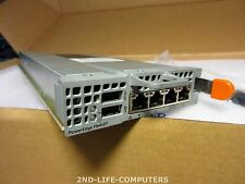 DELL FN410T 17DH1 E16M 4-port 10GBASE-T IO Aggregator FOR DELL Poweredge FX2S
