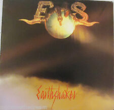 "EARTHSHAKER - Blondie Girl ~ 12"" Single PS"