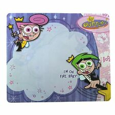 Nickelodeon Fairly Odd Parents Memo Mouse Pad