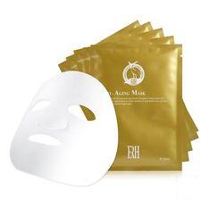 ERH Remove Fine Lines Anti-Wrinkle Face Mask Anti-aging Lifting Facial Mask 5pcs