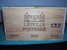 LEOVILLE POYFERRE 2005