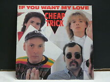 CHEAP TRICK If you want my love A-2406